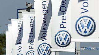 VW 'endangers whole diesel car industry'