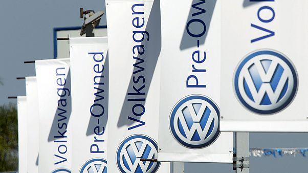 VW em contagem decrescente para limitar impacto da fraude