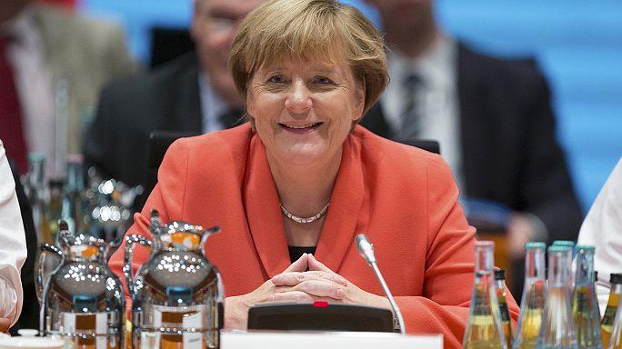Berlin 670 eurót fizet minden menekült után