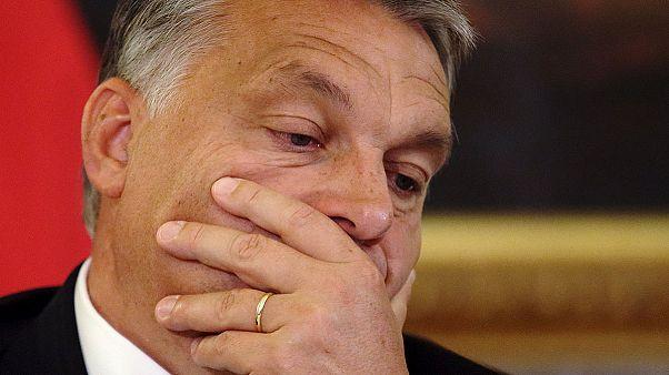 Ungarn will auch Grenze zu Kroatien stärker sichern