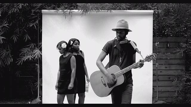 Gary Clark Jr's path to superstardom