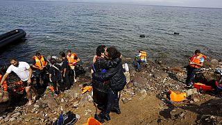 Λέσβος: Οριακή η κατάσταση με τους πρόσφυγες - Εν αναμονή του «hot spot»