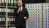 Image: Israeli Prime Minister speaks on Iran in Tel Aviv