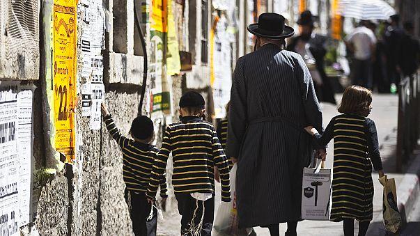 Wird Israel die Geburtenrate zum Verhängnis?