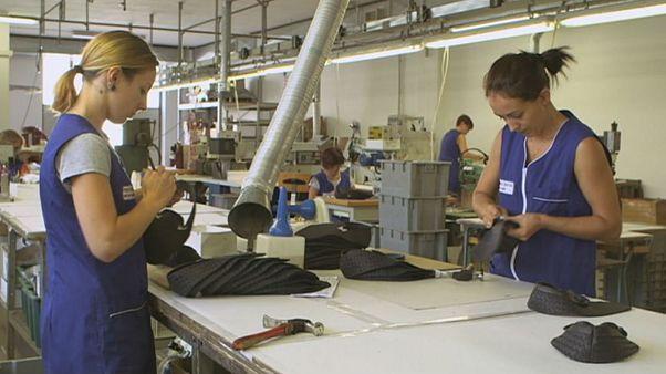 Futuro das PME: Potências económicas da Europa