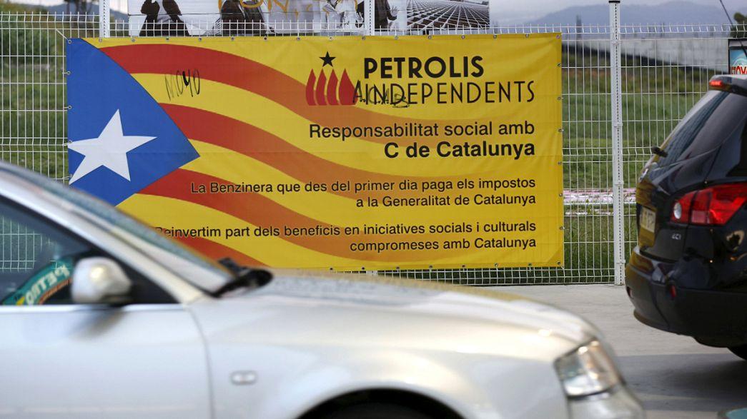 Les conséquences économiques d'une indépendance catalane