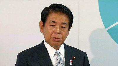 Dimite el ministro de deportes japonés tras el fiasco del estadio Olímpico