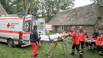 Germania: intossicati a un convegno medico, l'ombra della setta