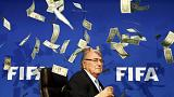 Sepp Blatter under criminal investigation