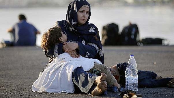 Why aren't rich Gulf states welcoming Syrian refugees… or are they?