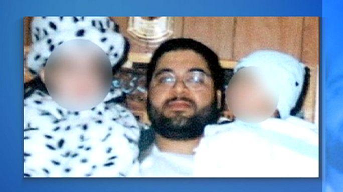 Transfert du dernier Britannique de Guantanamo