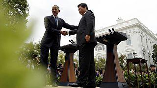 العلاقات الاميركية-الصينية: اتفاقيات رغم الخلافات