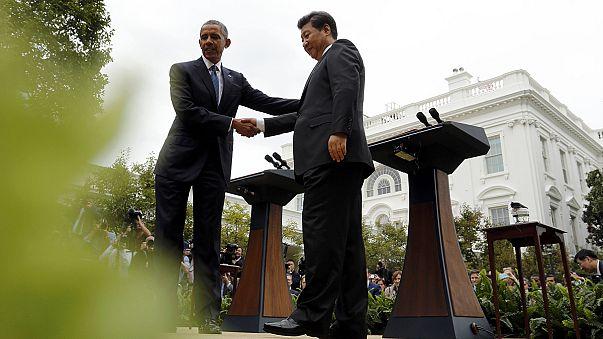 """""""ABD ve Çin'in ortak çıkar alanları oldukça sınırlı"""""""