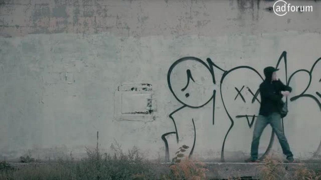 Graffiti (Kia Motor Corp.)