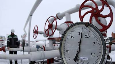 اتفاق بين موسكو وكييف بشأن إمدادات الغاز خلال الشتاء المقبل