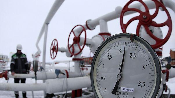La Russie, l'Ukraine et l'Union européenne s'entendent sur les livraisons de gaz