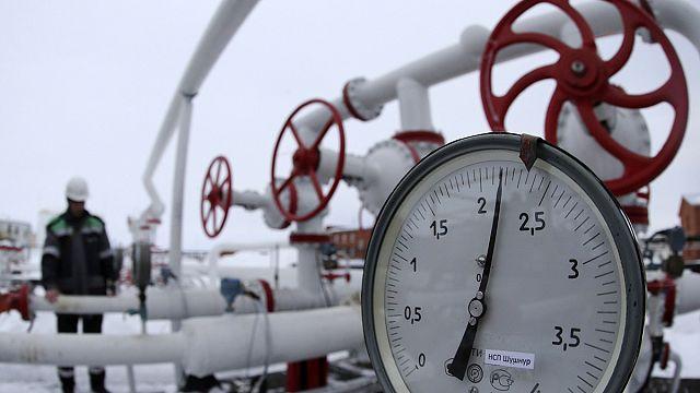 Rusya ve Ukrayna doğalgaz anlaşmasını imzaladı