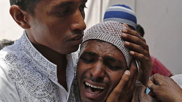 """بعد حادثة التدافع في مِنى المفتي العام في المملكة السعودية يقول إنه لا مفر من """"القدر والقضاء"""""""