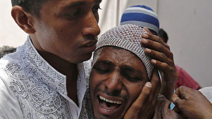 Szaúdi sejk a haddzs tragédiáról: sors és végzet
