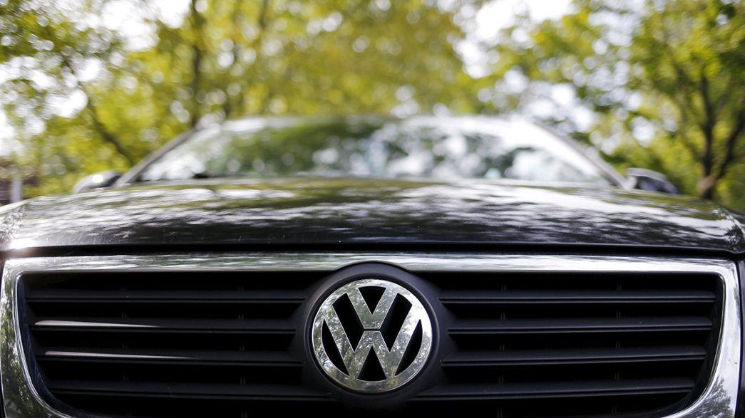 La Belgique bloque à son tour la commercialisation des Volkswagen diesel