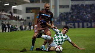 Liga Portuguesa, J6: FC Porto e Sporting marcam passo e permitem aproximação do Benfica