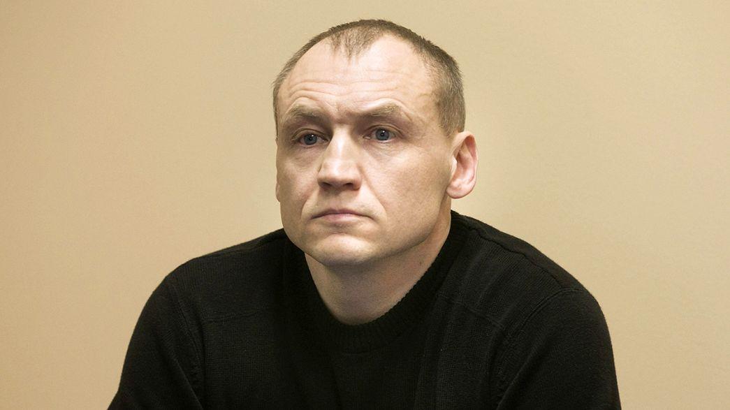 Fall Kohver/Dressen: Gefangenenaustausch zwischen Russland und Estland