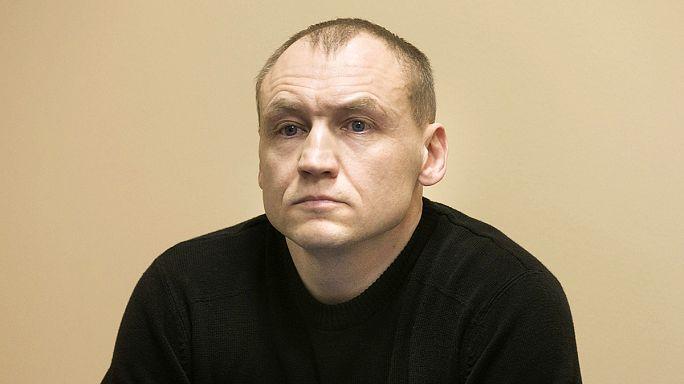 Kémfilm a valóságban: orosz és észt foglyok cseréje