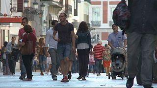 Madrid sigue de cerca el proceso electoral de Cataluña