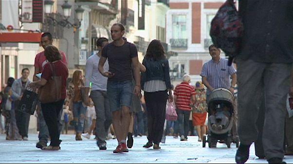 Жители Мадрида ощущают причастность к голосованию в Каталонии