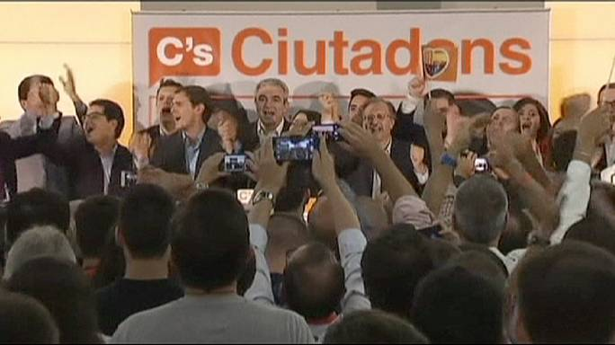 Catalonia: Pro-unity party plays down separatist vote
