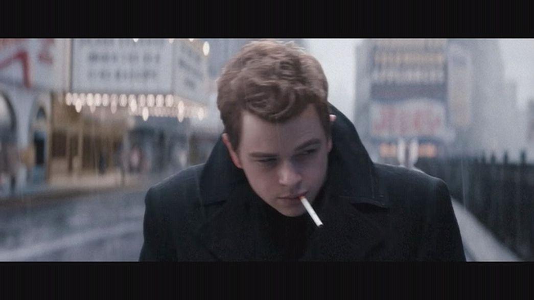 """""""Life"""" le biopic de James Dean qui ne veut pas l'être"""