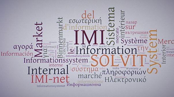 Solvit resuelve los problemas entre las administraciones nacionales de los países de la UE