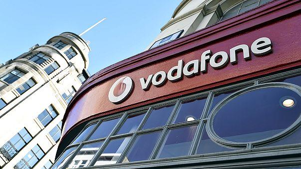 Vodafone, Liberty Global ile ortak olamıyor