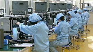 Прибыль китайских компаний резко упала