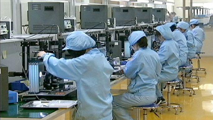 Kína: a tőzsdeválság magával rántotta az ipari vállalatokat is