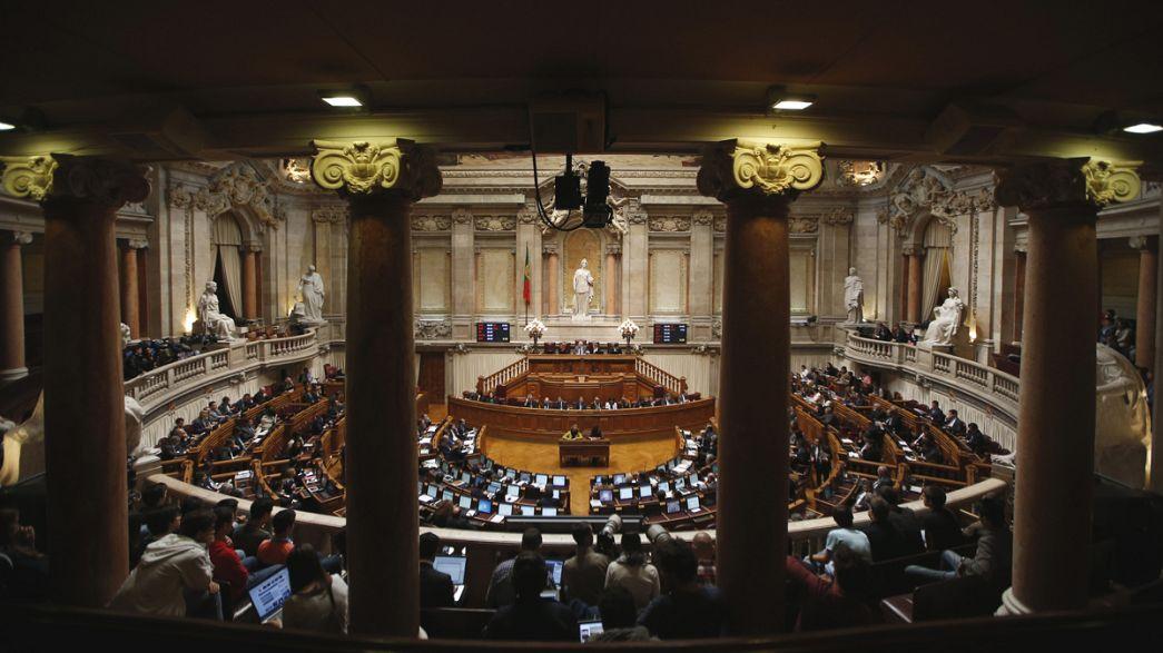 Portugal/eleições: abriu a caça ao voto dos indecisos