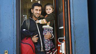 Réfugiés : quel impact sur l'activité économique en Hongrie?