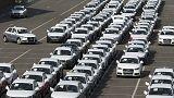 خلال السنوات الثلاث الماضية لم يتحسن كثيرا استهلاك السيارات الجديدة للوقود
