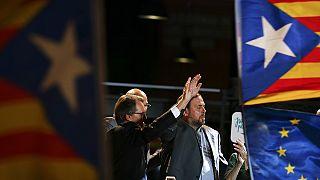 Weg von Spanien? Kataloniens Möglichkeiten nach der Wahl