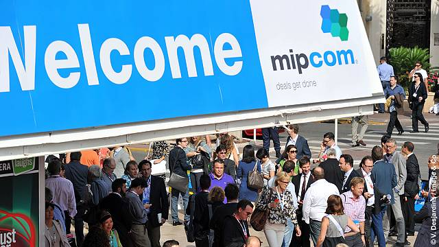 MIPCOM 2015: Jumping in the content stream
