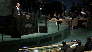 Obama critica mas estende mão a russos e iranianos para solucionar conflito sírio