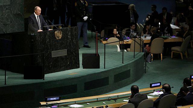 أوباما مستعد للعمل مع روسيا وايران لايجاد حل للازمة السورية