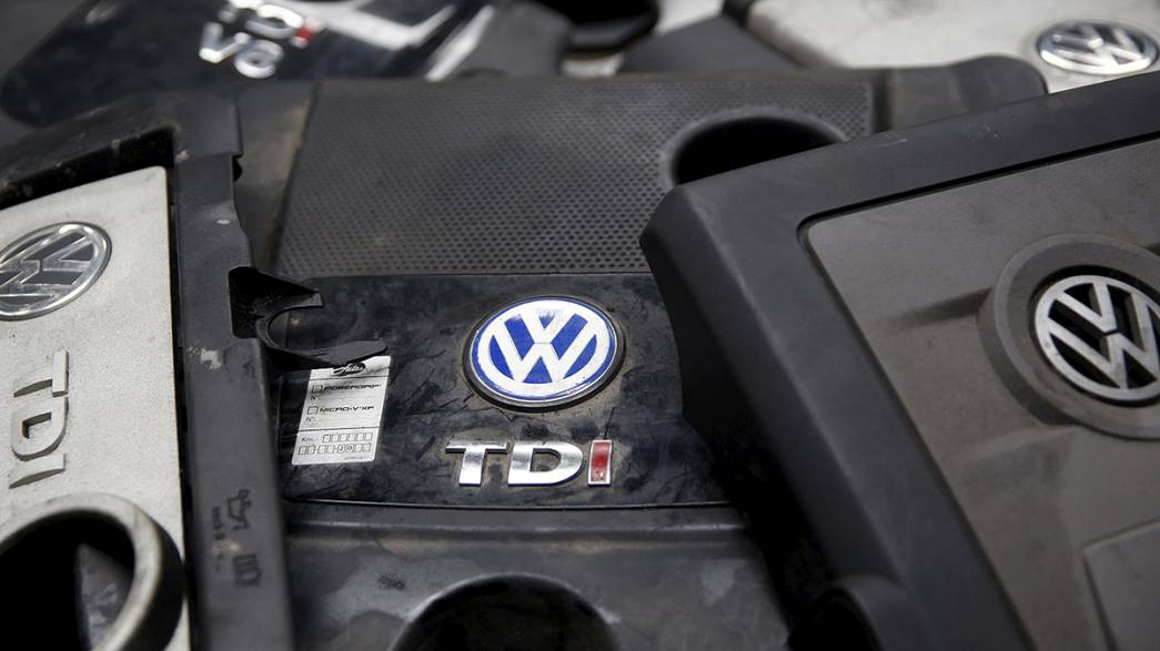 Plus de deux millions d'Audi concernées par le scandale Volkswagen