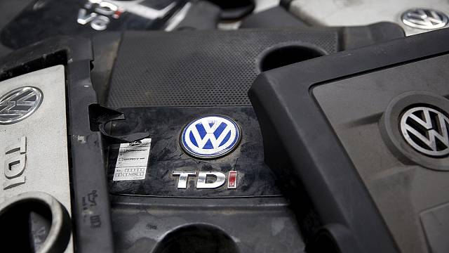 VW'in eski CEO'su Winterkorn'a soruşturma