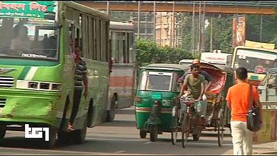 Bangladesh: Italian aid worker shot dead