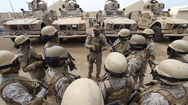 Саудовская Аравия наращивает присутствие в Йемене