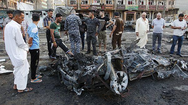 Iraque: Autoproclamado Estado Islâmico reivindica atentado