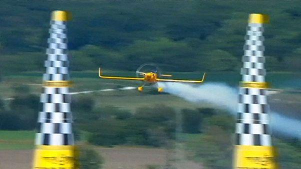 Championnats du monde de course aérienne