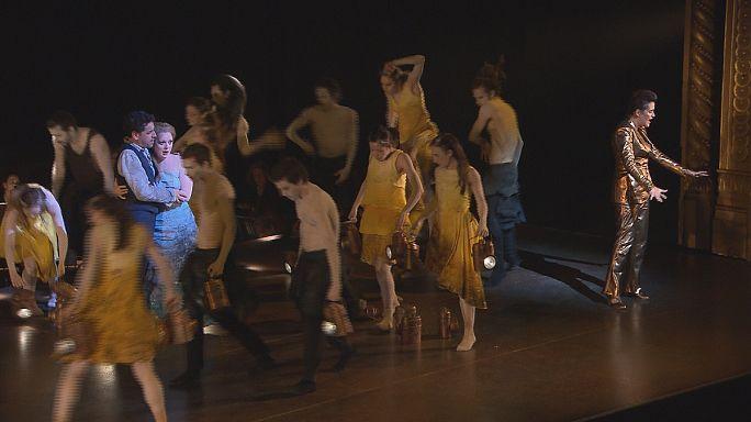 Gluck'un unutulmaz eseri 'Orpee ve Eurydice' Londra'da sahne aldı