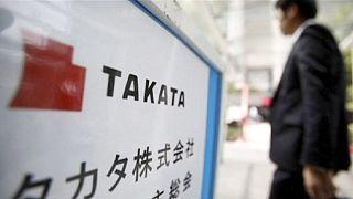 Airbags Takata : les rappels de véhicules pourraient augmenter aux Etats-Unis